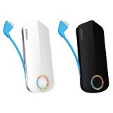 VIVAN Power Bank 6000mAh [V06] - Portable Charger / Power Bank
