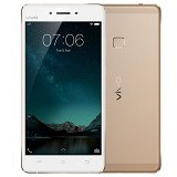 VIVO V3 - Gold (Merchant) - Smart Phone Android