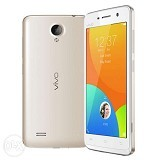 VIVO Y21 - White (Merchant) - Smart Phone Android