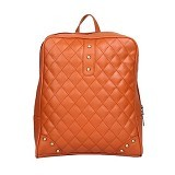VIYAR Olive Backpack - Orange