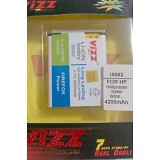 VIZZ Battery Double Power 4200mAh Samsung Grand Duos / S3 - Handphone Battery
