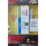 VIZZ Battery Double Power Blackberry Z10 - Handphone Battery
