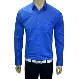 VM KMJ PJG Size XL - Royal Blue
