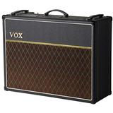 VOX Guitar Tube Amplifier Combo [AC30C2X] - Gitar Amplifier