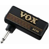 VOX AMPLUG AC30 - Guitar Amplifier