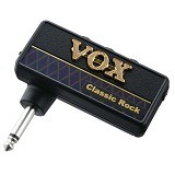 VOX AMPLUG CLASSIC ROCK - Guitar Amplifier