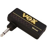 VOX AMPLUG METAL - Gitar Amplifier