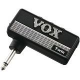 VOX AMPLUG TWIN - Gitar Amplifier