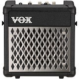VOX Guitar Amplifier Mini 5 Rhythm [MINI5 RM] - Guitar Amplifier