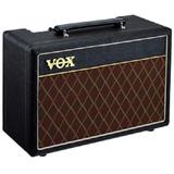 VOX Pathfinder 10 Guitar Solid-state Amplifier Combo - Gitar Amplifier
