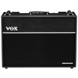 VOX Valvetronix+ Guitar Hybrid Amplifier Combo [VT120+] - Guitar Amplifier