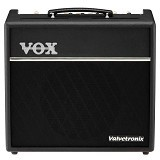VOX Valvetronix+ Guitar Hybrid Amplifier Combo [VT20+] - Guitar Amplifier
