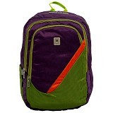 VOYAGER Ransel Laptop [7810] - Purple - Notebook Backpack