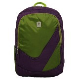 VOYAGER Ransel Laptop [7811] - Purple - Notebook Backpack