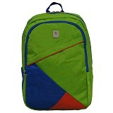 VOYAGER Ransel Laptop [7812] - Green - Notebook Backpack
