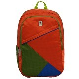 VOYAGER Ransel Laptop [7812] - Orange - Notebook Backpack
