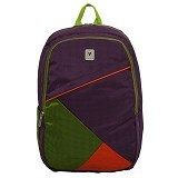 VOYAGER Ransel Laptop [7812] - Purple - Notebook Backpack