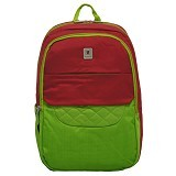 VOYAGER Ransel Laptop [7813] - Red - Notebook Backpack