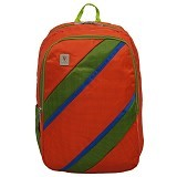 VOYAGER Ransel Laptop [7815] - Orange - Notebook Backpack