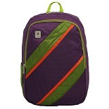 VOYAGER Ransel Laptop [7815] - Purple - Notebook Backpack