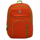 VOYAGER Ransel Laptop [7817] - Orange - Notebook Backpack