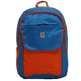 VOYAGER Ransel Laptop [7819] - Blue - Notebook Backpack