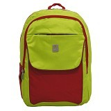VOYAGER Ransel Laptop [7819] - Green - Notebook Backpack