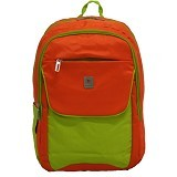 VOYAGER Ransel Laptop [7819] - Orange - Notebook Backpack