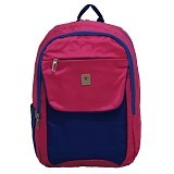 VOYAGER Ransel Laptop [7819] - Pink - Notebook Backpack