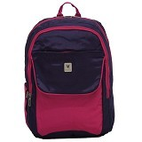VOYAGER Ransel Laptop [7819] - Purple - Notebook Backpack