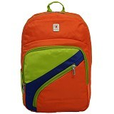 VOYAGER Ransel Laptop [7820] - Orange - Notebook Backpack