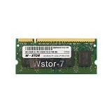 W-Stor Memory SO DDR2 PC4200 512MB 8ic (Merchant) - Memory So-Dimm Ddr2