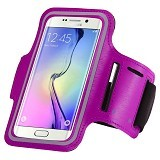 WANKY CELL Armband S Phone Running - Pink (Merchant) - Arm Band / Wrist Strap Handphone