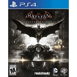 WARNER BROS GAMES Batman Arkham Knight PlayStation 4 - CD / DVD Game Console