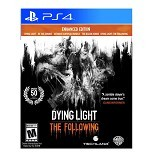WARNER BROS GAMES Dying Light The Following Enhanced Edition - CD / DVD Game Console