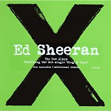 WARNER MUSIC INDONESIA Ed Sheeran - X - Lagu Pop