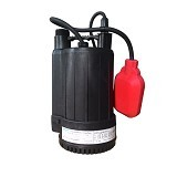 WASSER Pompa Celup WD 101 EA - Mesin Pompa Air