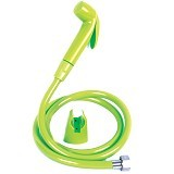 WASSER Toilet Shower [WS 100 Pop] - Green - Shower