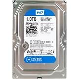 WD Blue 1TB [WD10EZRZ] - HDD Internal SATA 3.5 inch