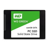 WD Green SSD SATA 120GB [WDS120G1G0A]