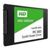 WD Green SSD SATA 240GB [WDS240G1G0A]