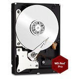 WD Red Pro 4TB [WD4002FFWX] - Hdd Internal Sata 3.5 Inch