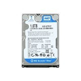 WD Scorpio Blue 1TB - Hdd Internal Sata 2.5 Inch