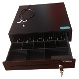 WEARNES Cash Drawer [WCR-1000] (Merchant) - POS Cash Drawer