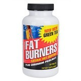WEIDER Dynamic Fat Burners with Green Tea 120 Tabs [WE-DYNFATBURN-001-120] - Suplement Pelangsing Tubuh