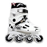 WEIQIU Sepatu Roda Inline Size 40 [AQ-0605] - Inline Skate
