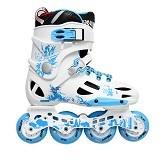 WEIQIU Sepatu Roda Inline Size 40 [EQ] - Inline Skate