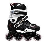 WEIQIU Sepatu Roda Inline Size 40 [F5166-1002] - Inline Skate