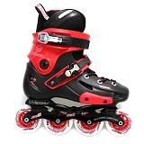 WEIQIU Sepatu Roda Inline Size 40 [F5166-1003] - Inline Skate