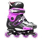 WEIQIU Sepatu Roda Inline Size 40 [F5166-1004] - Inline Skate
